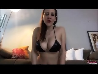 Cum eating instruction blackmail fantasy