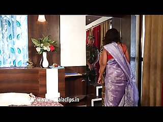 Mature bhabhi hot romance at bedroom video