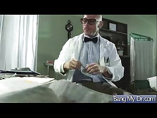 Sex Tape In Hot Adventure Act With Patient And Doctor (bonnie mia) movie-06