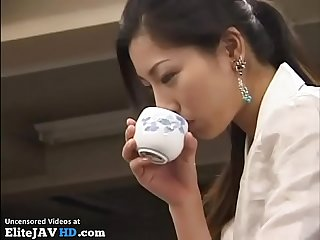 Jav secretary asked to fuck co worker more at elitejavhd com