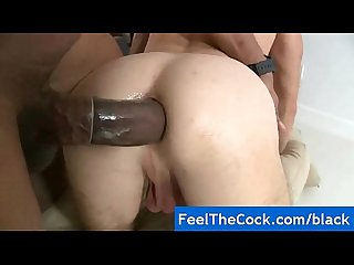 White Boys Fucked Hard By HUGE Black Cock - movie22
