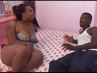 Interracial videos