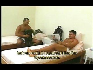 Trepa trepa no exercito brasileiro