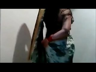Indian Sexy Wife Sexy Dance