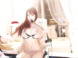 Beautiful flashy Japan cam model naughtycamvideos period net
