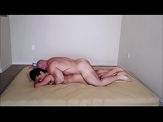 Creampie with Alexis Rain