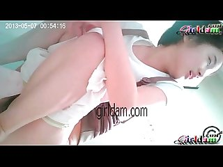 Chinese hot teen amateur
