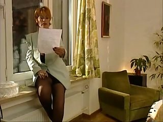 German Classic MILF The Graduating Class.240p -More on CASTING-COUCH.ML