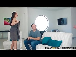 Brazzers - Baby Got Boobs - (Aidra Fox, Keiran Lee) - My Buddys Sisters Boobs