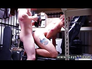 First gay male sex experience tube big asses men movie Dungeon master