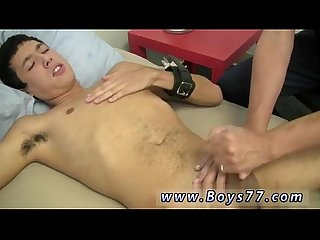 Gay hard boy slaves sex free videos he masturbates and moves up and