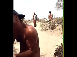 Stranger fuck me near beach 660cams period com