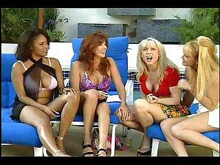 Jeannie Pepper lesbians scene