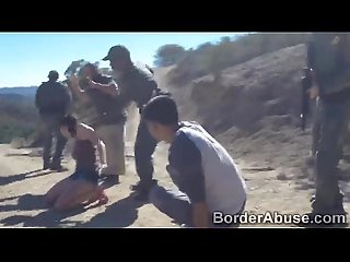 Borderabuse 6min 29 05 2015 latina babe fucked by the law 720p