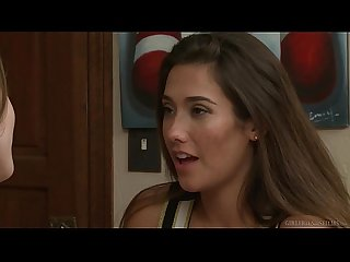 Have you ever thought about girls? - Alice March, Eva Lovia