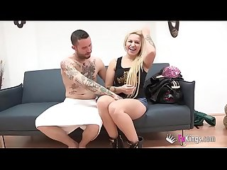 She hadn t fucked in a long time sex marathon with jordi