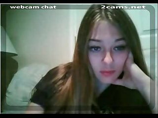 First time on webcam081208