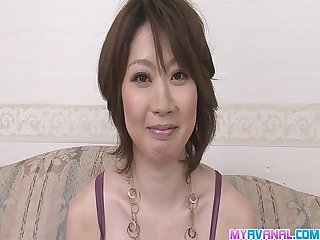 Rio orders a double creampie after her dp