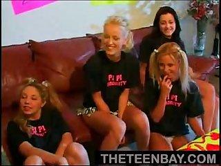 Cocksucker teen team
