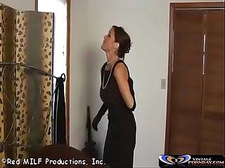 2 hot german housewives share a husband cock 10
