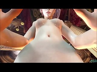 Submissive pov you are a futanari cockslut