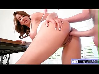 Hardcore Sex Action WIth Bigits Sluty Hot Milf (Isis Love) vid-10