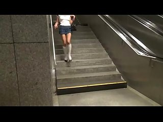 Schoolgirl Fucked in Public, Free Amateur on pornvideosclub,com