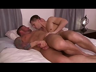 Hot fuck daddy gay ass pounding streampornvidscom