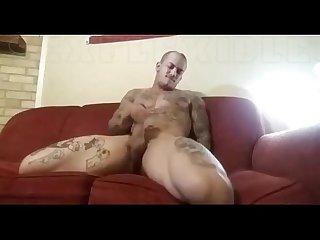 Michael hoffman jerk and cum