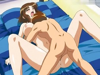 Sex asian cartoon gets pounded http hentaiforyou org