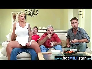 Sexy Milf (ryan conner) Love Big Cock In Her Wet Pussy mov-23