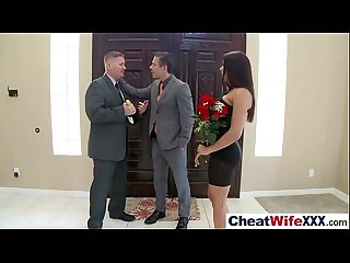 Sexy cheating wife rachel starr enjoy on camera hard sex act movie 24