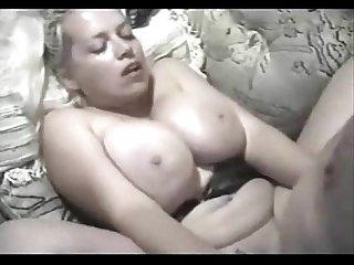 Blonde mature eaten pt 2