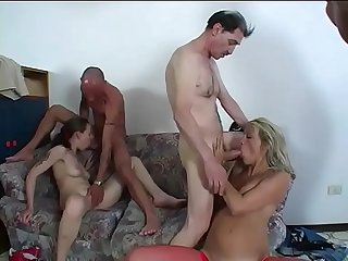 Amazing Groupsex excl