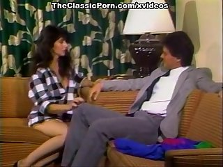Laura lazare comma misty regan comma don fernando in classic sex video