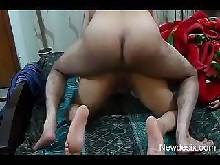 Big ass aunty fuck with young guy