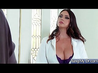 Sex Adventures Between Doctor And Horny Patient (Alison Tyler) vid-01
