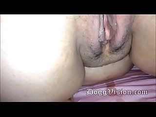 Pov dbl creampie anal bbw met on pof at 3am
