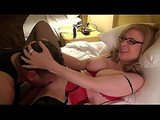 Nina hartley gives private fine art of cunt lick lesson at exxxotica