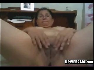 Fat mature filipina teasing