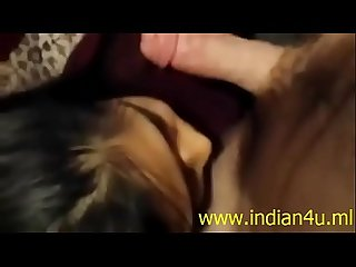 Www indian4u ml shy indian Girl nice blowjob