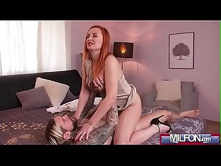 Russian Milf gags on english cock lpar eva berger rpar 02 Vid 15