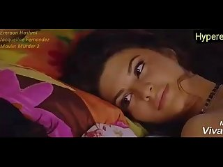 Jacqueline fernandez and emraan hashmi hot sex in murder 2 1