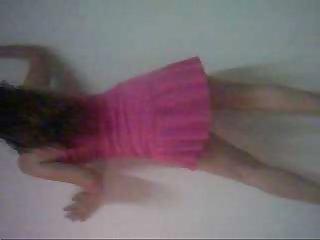 Ela Delicia Vestido Rosa