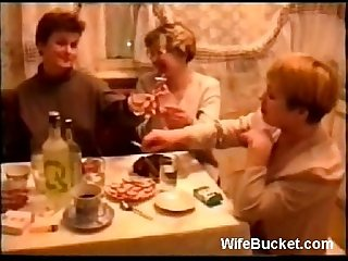 Funny russian swingers