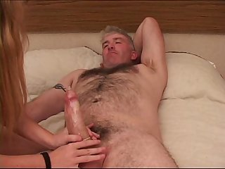 Easydater big boobed married babe gets caught fucking some guy by armed hubby