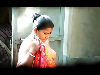 1~ Bangla Aunt Mona Arif Horny on Cam and Hard To Cum Finally With Face 4 Videos