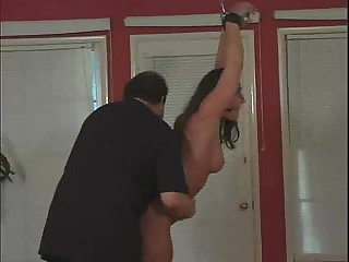 Bondagemaidens com Natalia love gets punished 2