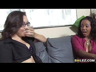 Rough lesbian action with stace lane and Sin sage