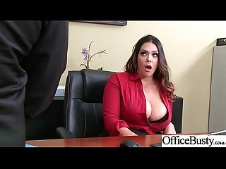 Office horny girl lpar alison tyler rpar with big melon tits enjoy hard Bang Mov 01